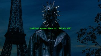 SANKUANZ Autumn/Winter 2021 Collection