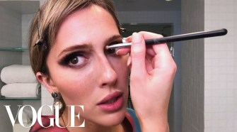 "Teddy Quinlivan's Guide to Full ""Fantasy Glamour"" Makeup 