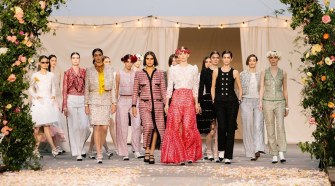 The Spring-Summer 2021 Haute Couture Show