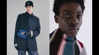DUNHILL COMPENDIUM AUTUMN WINTER 2021