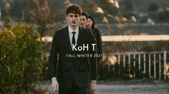 KoH T | FALL WINTER 2021 COLLECTION RUNWAY
