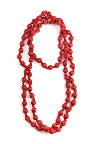 Loom Fair Trade HOMI Fashion Jewels Exhibition Community