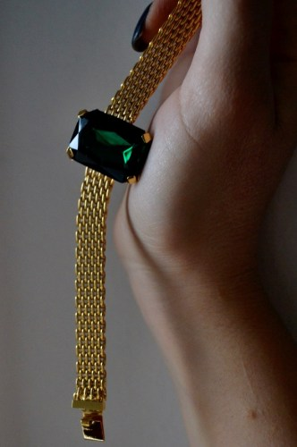 Ornella Bijoux HOMI Fashion Jewels Exhibition Community