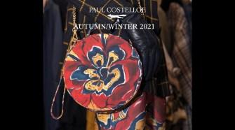 PAUL COSTELLOE AUTUMN/WINTER 2021