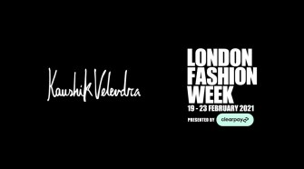 Kaushik Velendra LFW 2021 Film: The Power of Fashion and Its Influence across our Self-Empowerment