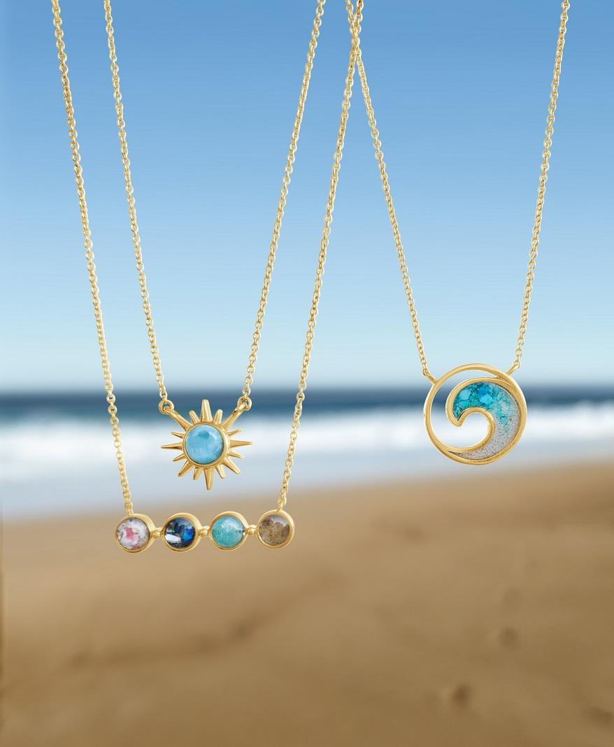 14k-Gold-Wave-Necklace-Endless-Summer-Sunburst-WEB