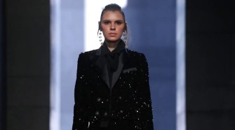 ELIE SAAB Ready-to-Wear Autumn Winter 2021