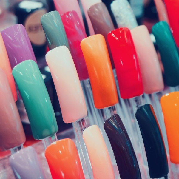 The Different Types of Nail Extensions