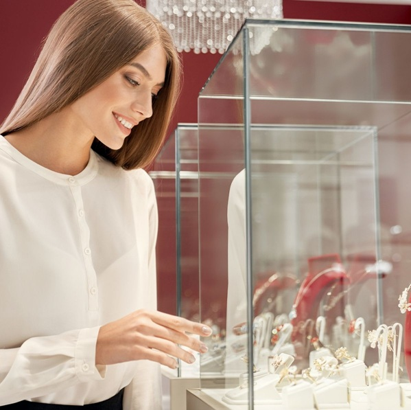 Common Mistakes To Avoid When Buying Diamond Jewelry