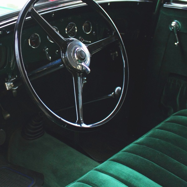How To Take Care of a Classic Car