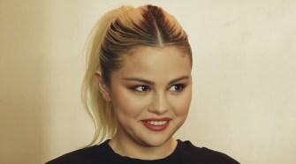 Selena Gomez Surprises Melissa Alatorre for A Rare Beauty Makeover