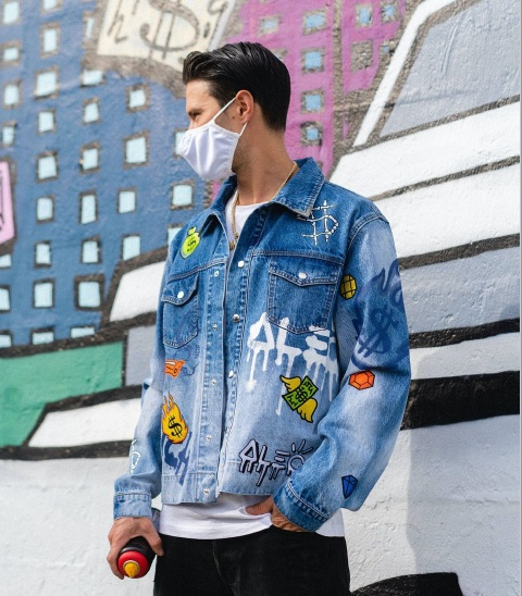 Miami-Based Alec Monopoly to Launch Standalone Streetwear Line