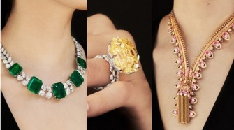 Sotheby's Curates Sale of Gems Destined for 'The Roaring Twenties 2.0'