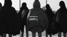 "Juun.J 2022 Spring Summer Collection ""You Get Off"""