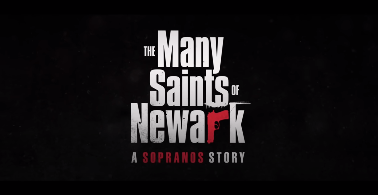 the many saints of newark - photo #18