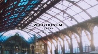 WOOYOUNGMI 22SS CO-ED COLLECTION