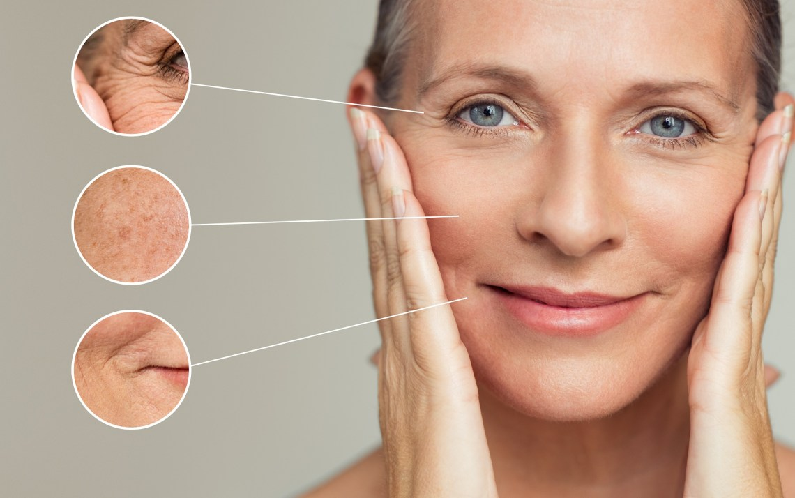 6 Organic Skincare Ingredients With Anti-Aging Properties