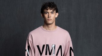 CULT of Individuality X HVMAN Spring Summer 2021 Runway Show