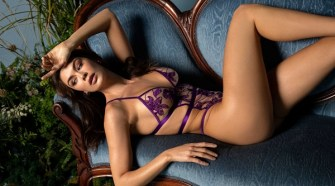 Yandy X Playboy Mid Summer Lingerie Collection