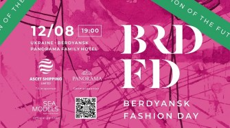 Berdyansk Fashion Day Announces The Most Expected Season
