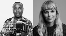 Live Q&A Samsøe Samsøe and Chidozie Obasi, Vogue Italia