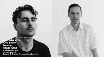 Live Q&A Schnayderman's and Alec Leach, Future Dust