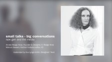 Small talks - big conversations: new gen and the media