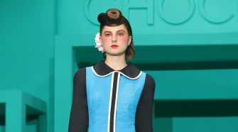 CHOCHENG Unveils Spring-Summer 2022 Collection | NYFW