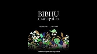 Bibhu Mohapatra  Spring 2022