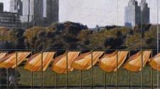 Galerie Gmurzynska US Presents Christo Nature/Environments