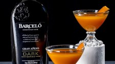 Kick off Fall and Halloween with Ron Barceló's Award-Winning Rum & Cocktail Recipes