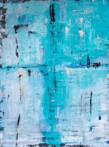 Meike Preusser - One thousand Oceans