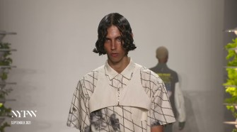PRIVATE POLICY Spring Summer 2022 NYFW Runway Show