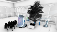 Pininfarina Architecture unveils a climate-responsive installation at Milan Design Week 2021 67