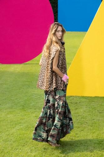Simonetta Ravizza Spring Summer Collection 2022: Naturally Free 36