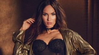 Megan Fox Hottest Lifestyle Photos