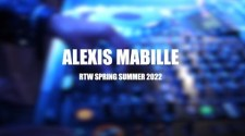 Alexis Mabille Evening Ready to Wear Spring Summer 2022