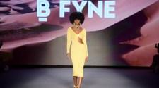 BFyne Swimwear Designer Buki Ade and Models of Color Matter