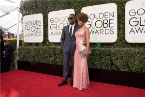 74th Annual Golden Globes Awards Red Carpet 5