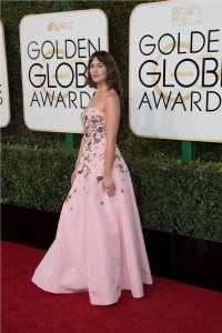 74th Annual Golden Globes Awards Red Carpet 15