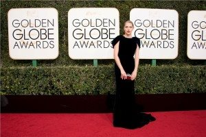 74th Annual Golden Globes Awards Red Carpet 45