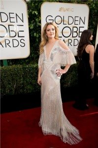 74th Annual Golden Globes Awards 59