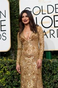 74th Annual Golden Globes Awards 41