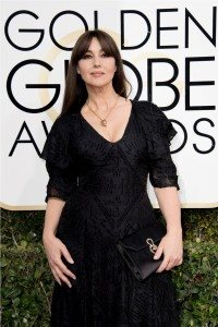 74th Annual Golden Globes Awards 35
