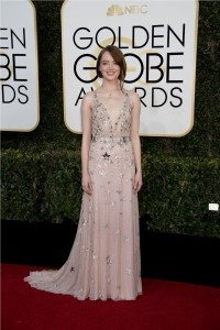 74th Annual Golden Globes Awards 29