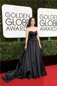 74th Annual Golden Globes Awards 27