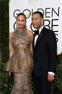 74th Annual Golden Globes Awards 23