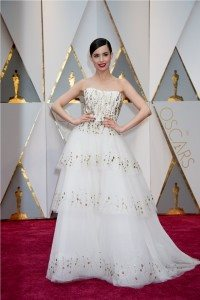 The 89th Oscars at the Dolby Theatre Red Carpet Photos 55