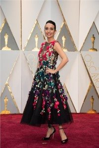 The 89th Oscars at the Dolby Theatre Red Carpet Photos 51