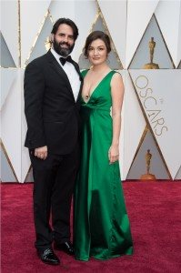 The 89th Oscars at the Dolby Theatre Red Carpet Photos 31